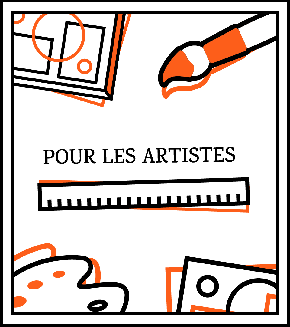 Cta index Artistes